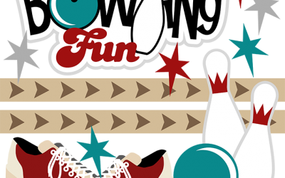 Husk bowling på tirsdag den 3. december