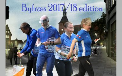 Byfræs 2017-18