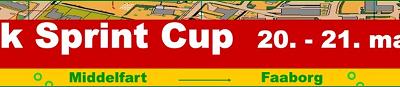 Fynsk Sprint Cup 2018