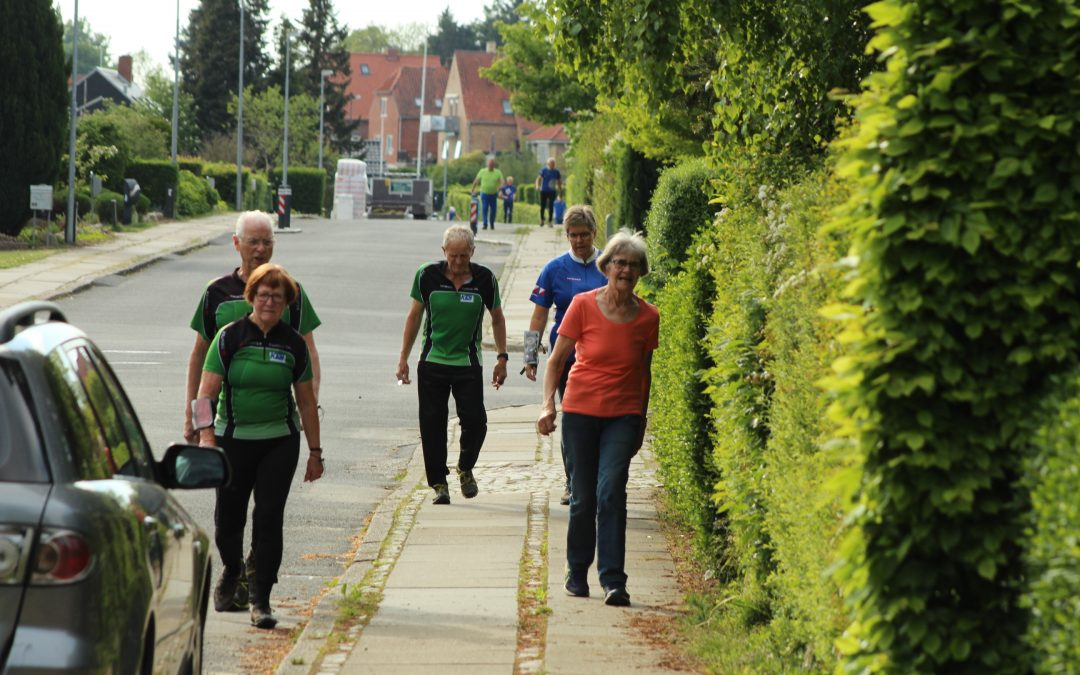 Billeder fra året i Svendborg OK