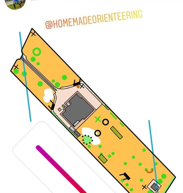 Corona-træning 4: Tegn dit hjem