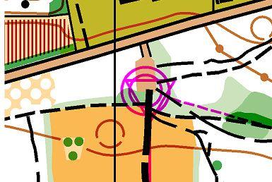 Træning: Mødested P-pladsen Hallindskovvej 35, 5700 Svendborg – Kl 18:00