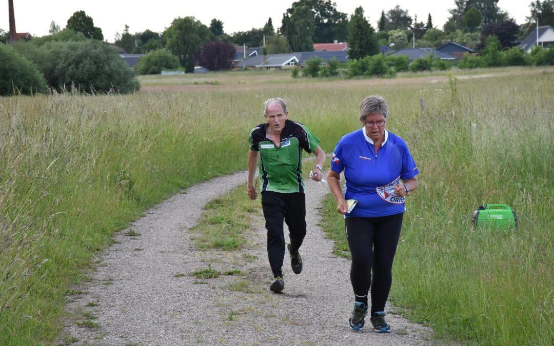 Åben FaaborgOK træning i Svanninge Nørremark 9.september