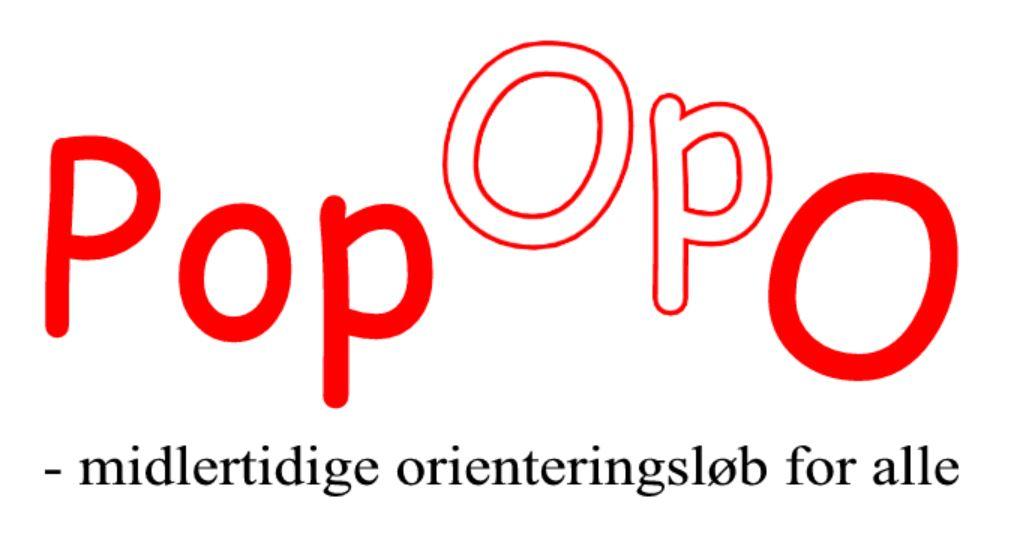 Pop Op O – gratis kridtløb i Svendborg Øst