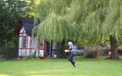 Åbne træninger i Langeskov og Damsbo