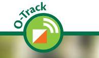 Sådan bruger du O-track
